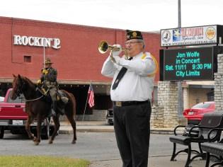 Veterans Day Ceremony 46