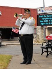 Veterans Day Ceremony 47