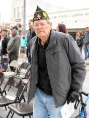 Veterans Day Ceremony 53
