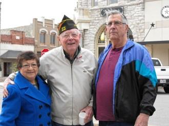 Veterans Day Ceremony 55