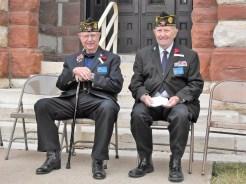 Veterans Day Ceremony 6
