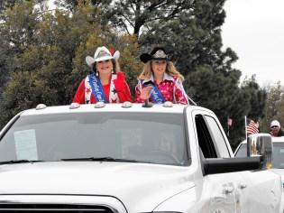 Veterans Day Parade 18
