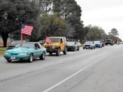 Veterans Day Parade 29