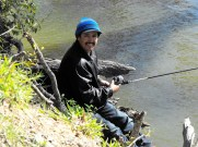 Fishing in the Park 21