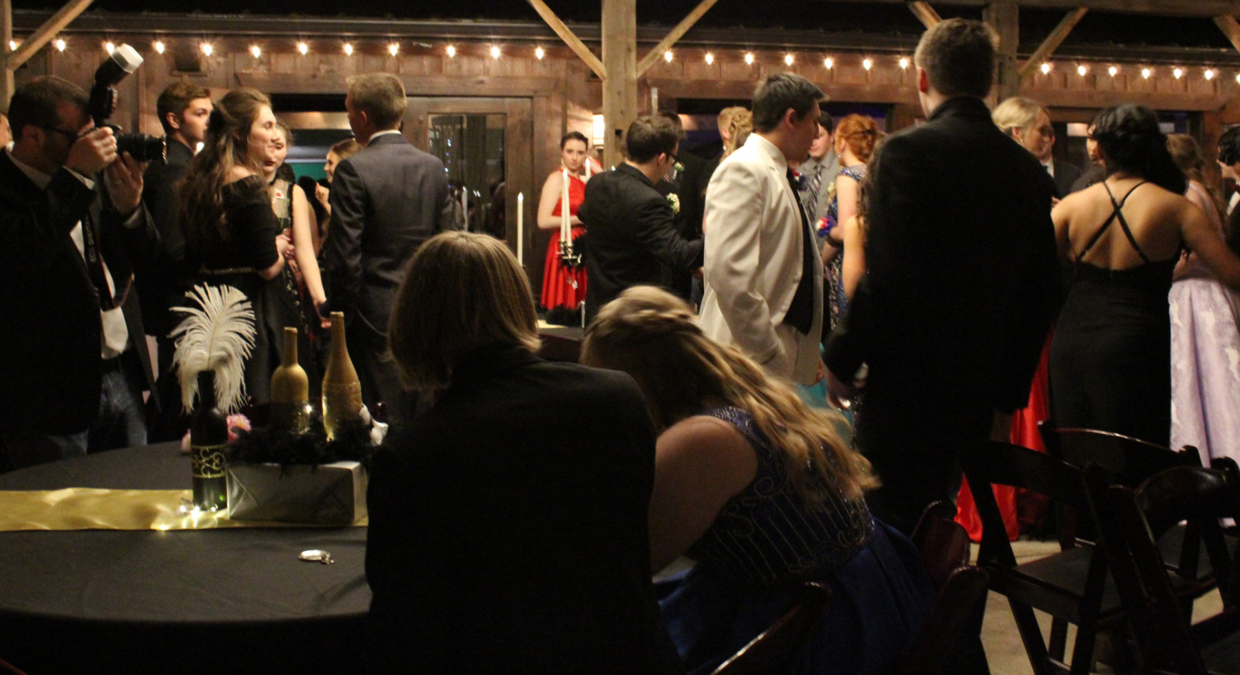 SHS Prom 2018 38