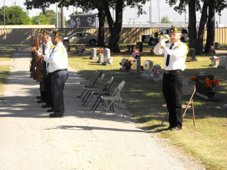 Memorial Day Service 63