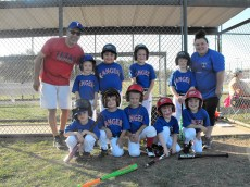 Youth Baseball 15