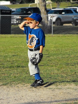 Youth Baseball 17