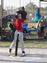 Youth Baseball 18