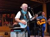 Michael Martin Murphy TexStar Ford Concert 18
