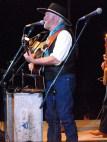 Michael Martin Murphy TexStar Ford Concert 2