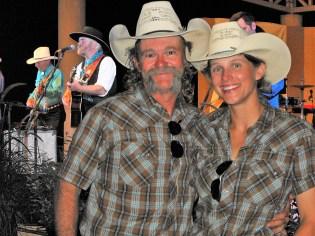 Michael Martin Murphy TexStar Ford Concert 4