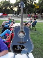 Michael Martin Murphy TexStar Ford Concert 54