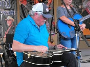 Michael Martin Murphy TexStar Ford Concert 55