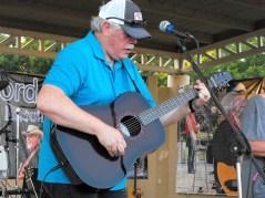 Michael Martin Murphy TexStar Ford Concert 57