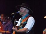 Michael Martin Murphy TexStar Ford Concert 9