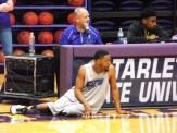 Texan Alumni Basketball game 52