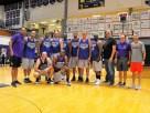 Texan Alumni Basketball game 67
