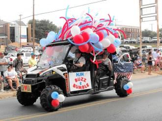 July 4th Parade 39