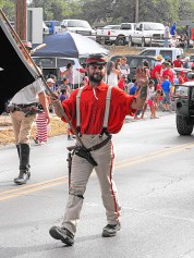 July 4th Parade 4