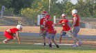 Hico HS Football Two-a-Days 10