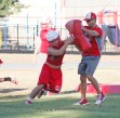Hico HS Football Two-a-Days 4