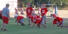 Hico HS Football Two-a-Days 9