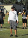 Yellow Jackets Two-a-Days 4