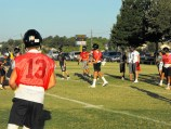Yellow Jackets Two-a-Days 61