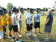 Yellow Jackets Two-a-Days 72