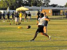 Yellow Jackets Two-a-Days 90
