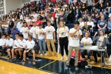 Heart of Gold Pep Rally _3021