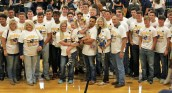 Heart of Gold Pep Rally _3061