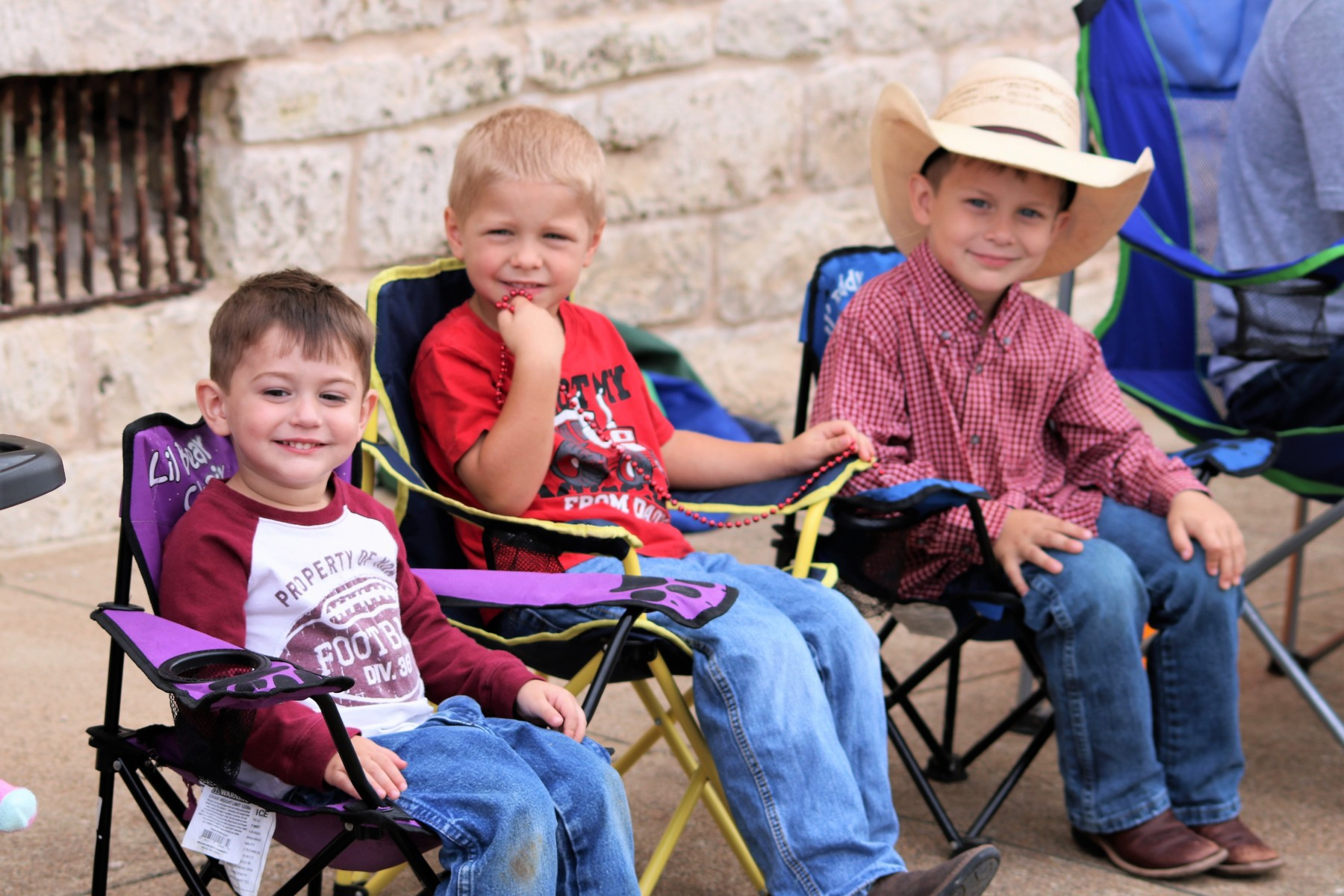 Rodeo Parade _3215