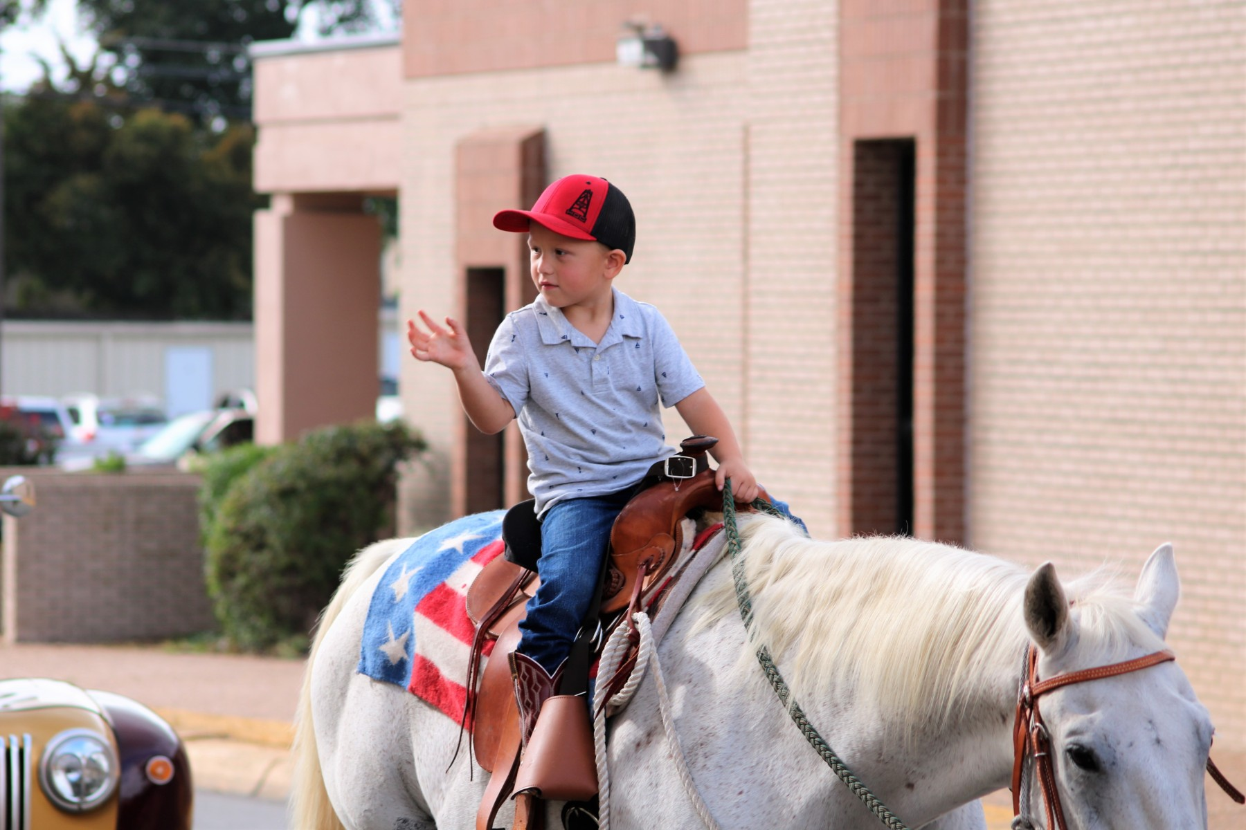 Rodeo Parade _3225