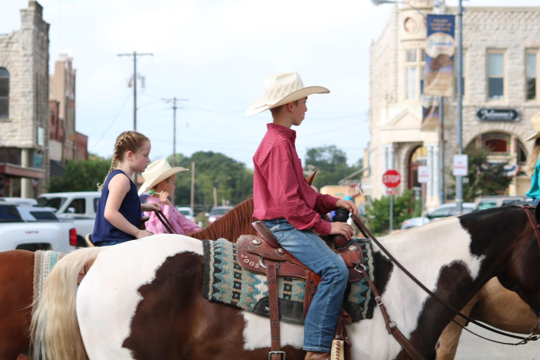 Rodeo Parade _3242