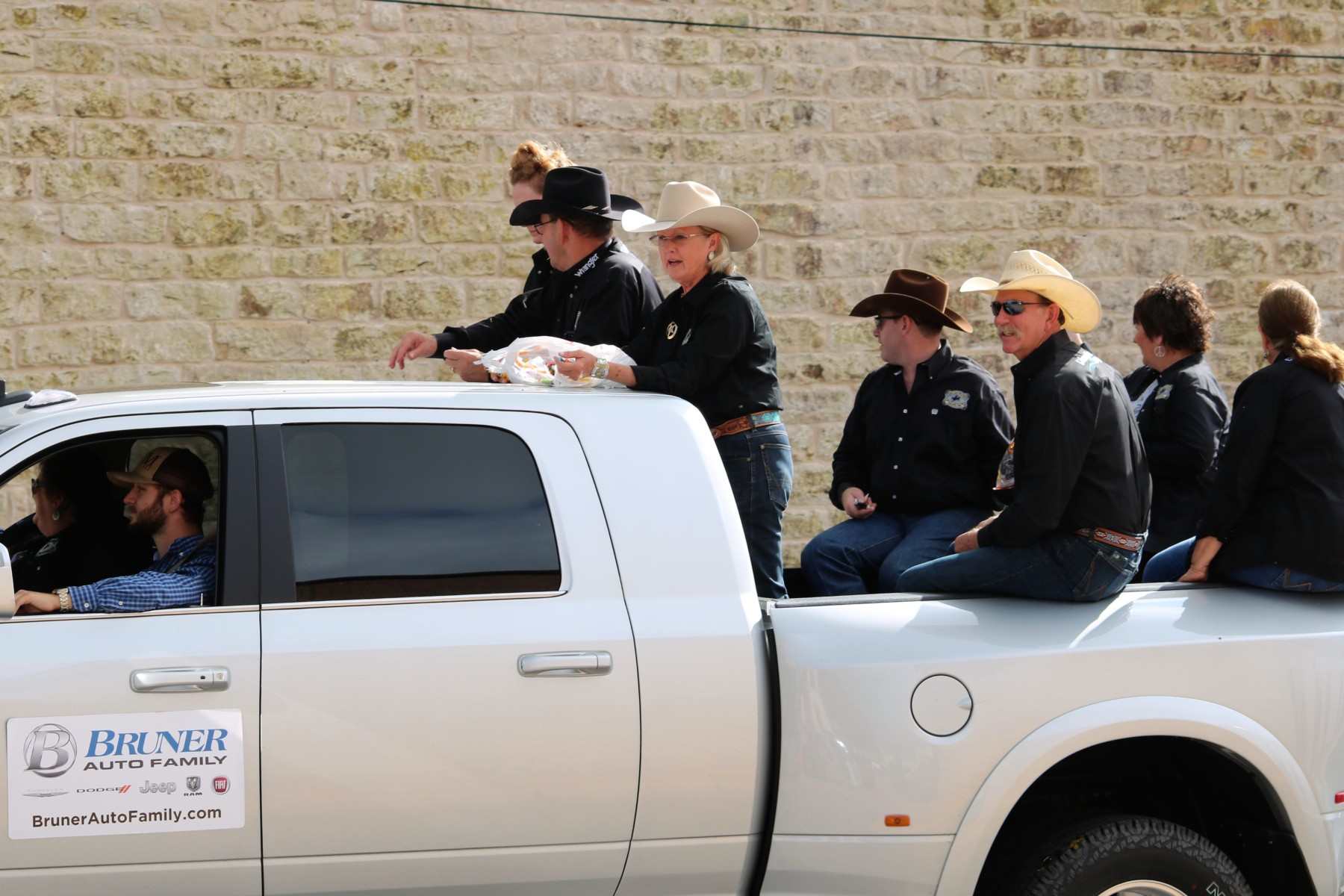 Rodeo Parade _3245