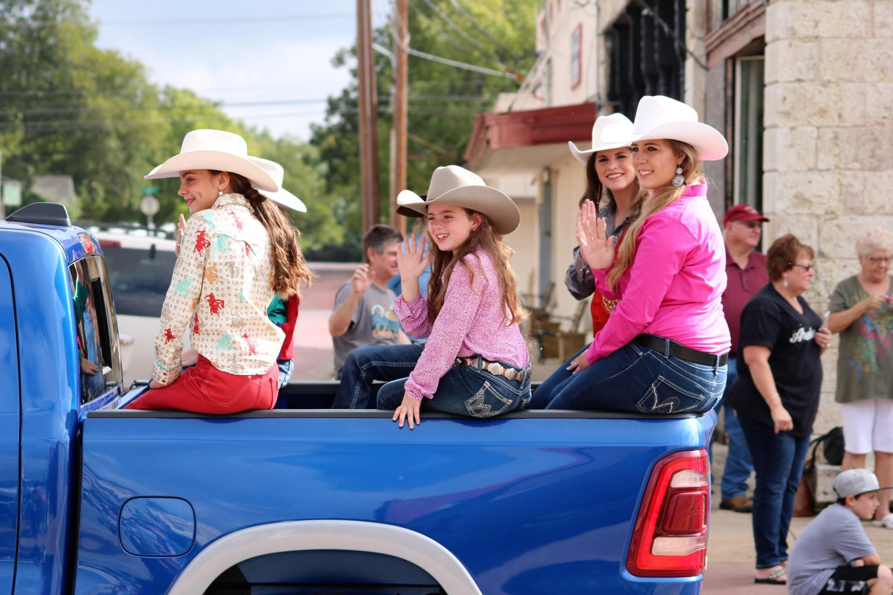 Rodeo Parade _3251