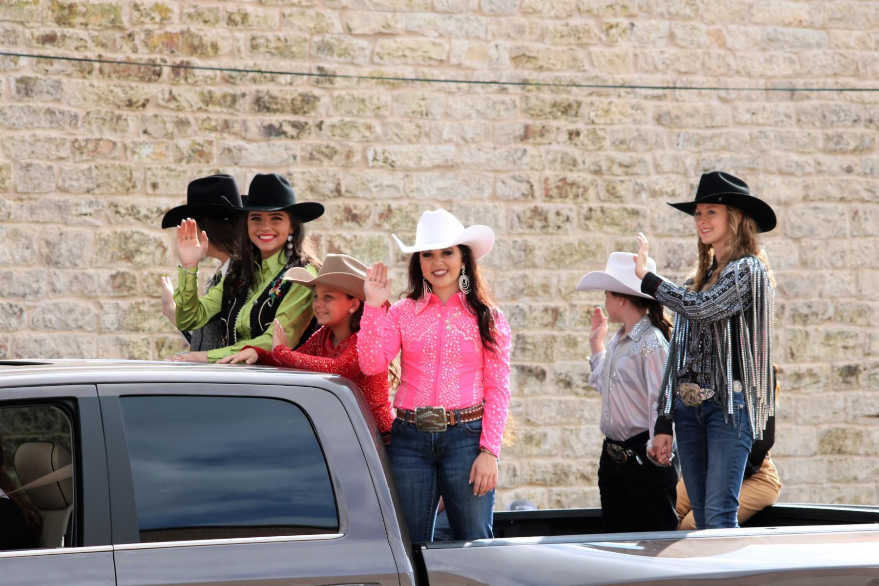 Rodeo Parade _3252