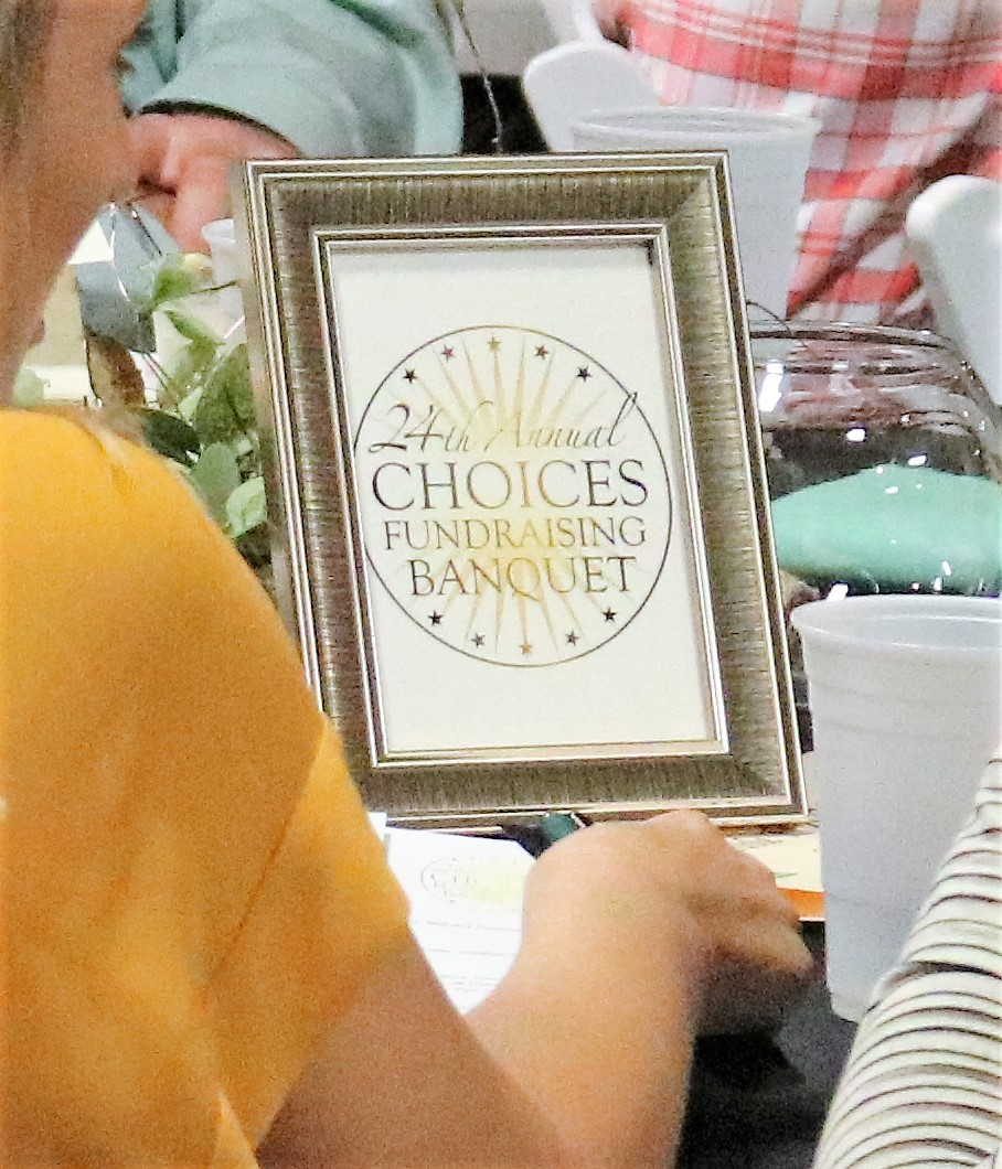Choices Banquet 2