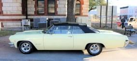 Car Club Toy Drive IMG_1339