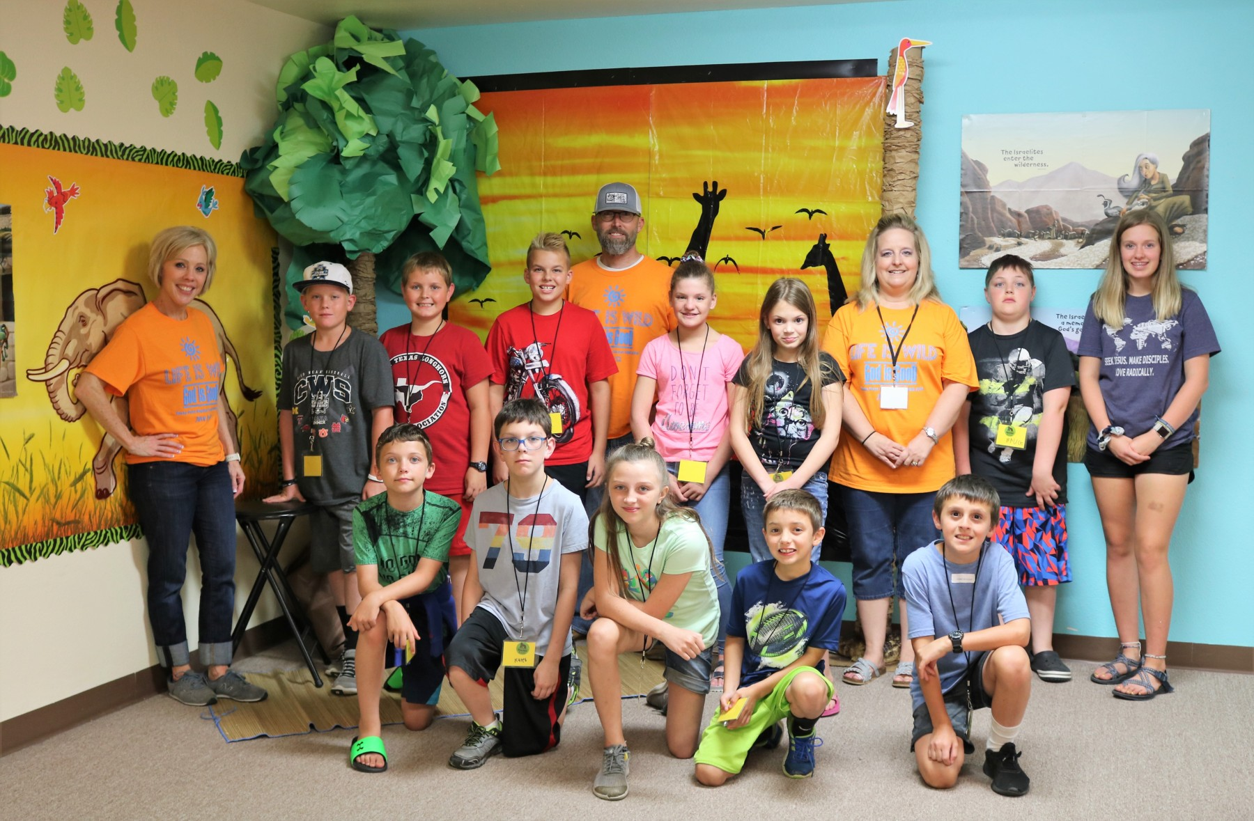 Rocky Point VBS 1