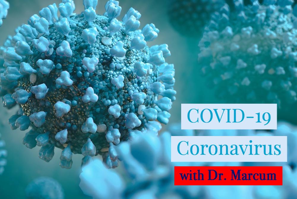 COVID-19 Update w Marcum