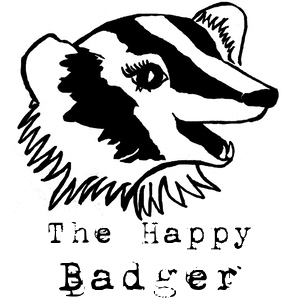 The Happy Badger
