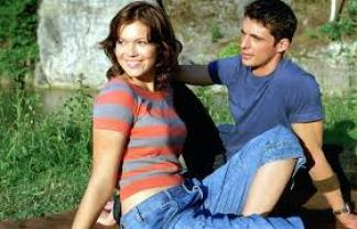 A clip from Chasing Liberty