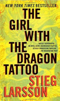 The Girl With a Dragon Tatttoo