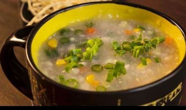 Vegetable Soup2