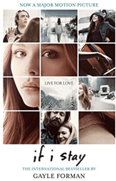 If I Stay Book Review
