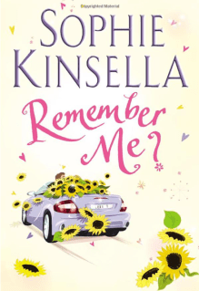 remember me book review
