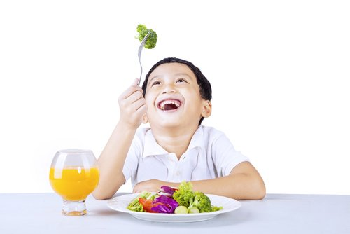 10 Ways To Get Your Kids To Eat More Vegetables.